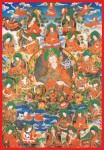 GuruRinpoche_25Disciple
