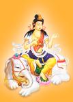 SamantabhadraElefant