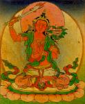 ManjushriArapatsana