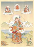 GuruRinpoche_Zhiwai