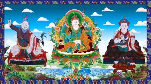 DudjomTersar-Lama